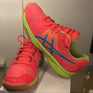 ASICS GEL-Upcourt Women's Volleyball Shoes.